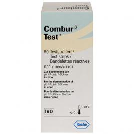 Combur-3 Test Strips 1x50
