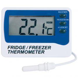 Min/Max Fridge Thermometer
