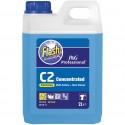 C2 FLASH MULTI SURFACE & GLASS 2 X 2L
