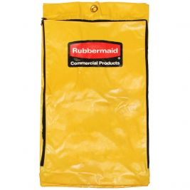 REPLACEMENT YELLOW BAG FOR 1860740 (4PK)