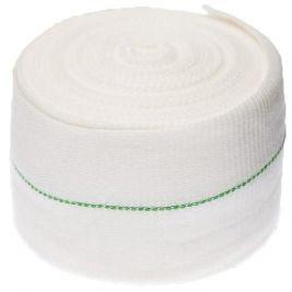 Tubifast Elasticated Viscose Tubular Bandage Green Line 5cmx10m