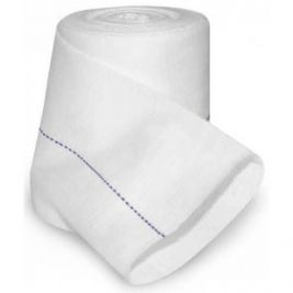 Tubifast Elasticated Viscose Tubular Bandage Purple Line 20cmx10m
