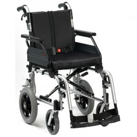 XS2 Aluminium Transit Wheelchair Seat Width 51cm