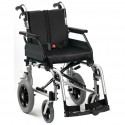 XS2 Aluminium Transit Wheelchair 51cm Seat