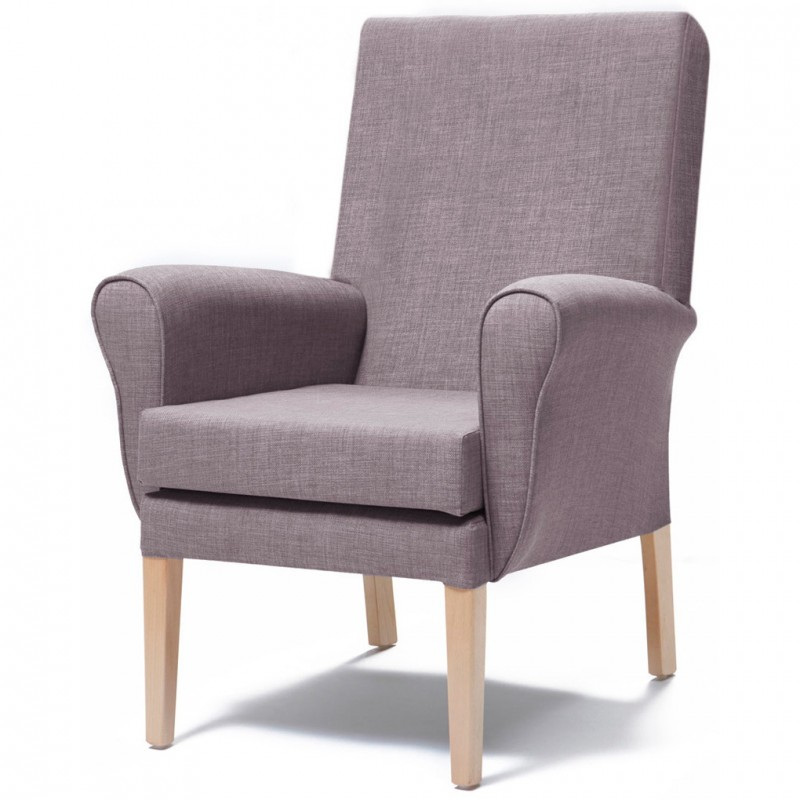 Morley Chair Fabric Express Delivery