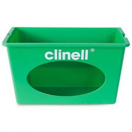Clinell Universal Wipes Pack Dispenser