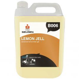 Selden Lemon Jell 5 Litres