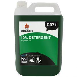 Selden 10% Detergent 5 Litres