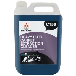 Selden Heavy Duty Carpet Extraction Cleaner 5 Litres