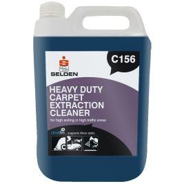 Selden Heavy Duty Carpet Extraction Cleaner 5 Litres