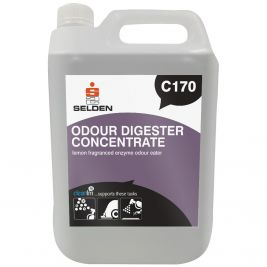 Selden Odour Digester Concentrate 5 Litres