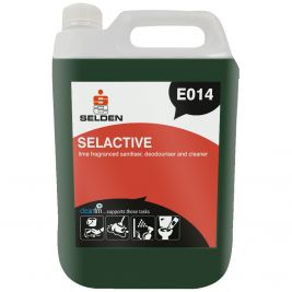 Selden Selactive Washroom Cleaner 5 Litres