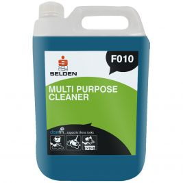 Selden Multi Purpose Cleaner 5 Litres 1x2