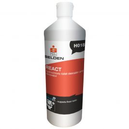 Selden React Hydrochloric Toilet Descaler and Renovator 1 Litre