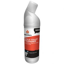 Selden Apple Toilet Freshener 1 Litre