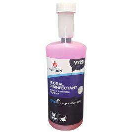 Selden Vmix Floral Disinfectant 1 Litre