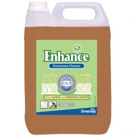Enhance Extraction Cleaner 5 Litres 1x2