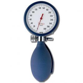 Boso Clinicus Aneroid Sphygmomanometer Blue