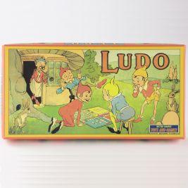 Traditional Board Games Ludo