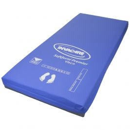 Invacare Softform Premier Visco Mattress