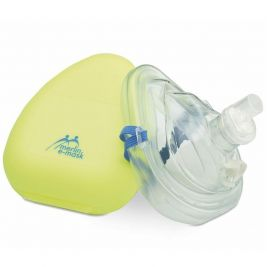 Merlin e-Mask CPR Facemask
