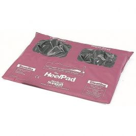 Invacare Softform Heelpad Double