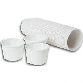 Waxpaper Medecine Pot