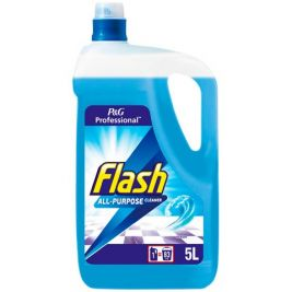 Flash All Purpose Ocean 1x5l