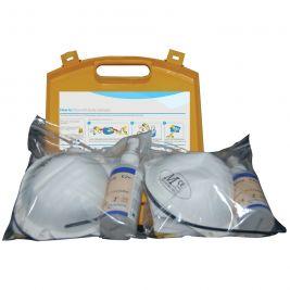 Oxivir Spill Kit Refill 2x4