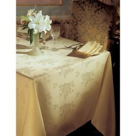 Roslin Square Tablecloth 137cmx137cm 1x5