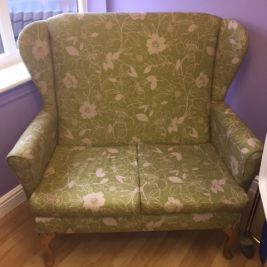 Holly 2 Seater Sofa