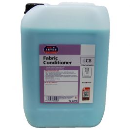 Jeyes Professional Fabric Conditioner 10 Litres