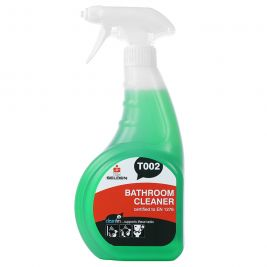 Selden Bathroom Cleaner 750ml 1x6