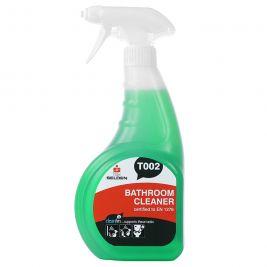 Selden Bathroom Cleaner 750ml 1x6