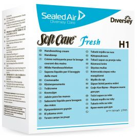 Diversey Soft Care Fresh H1 800ml