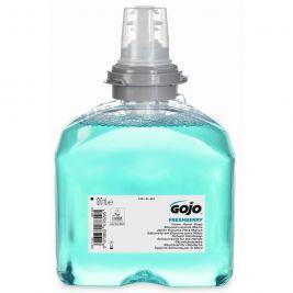GOJO Freshberry Foam Hand Soap TFX 1200ml