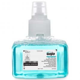 GOJO Freshberry Foam Hand Soap LTX-7 700ml 1x3