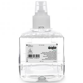 GOJO Mild Foam Hand Soap LTX-12 1200ml