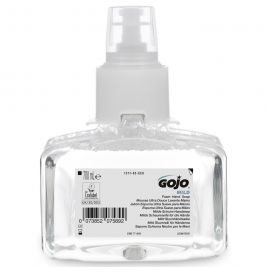 GOJO Mild Foam Hand Soap LTX-7 700ml 1x3