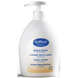 Soffisof Intimate Wash Lotion 500ml
