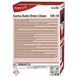 Diversey Suma Auto Oven Clean D9.10 10 Litres