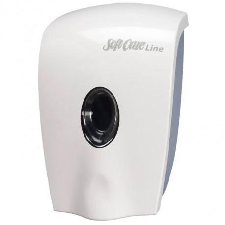 Diversey Soft Care Line Dispenser White