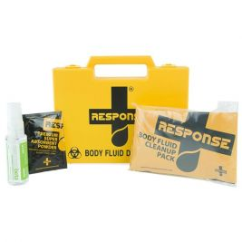 Response Body Fluid Kit 1 Application