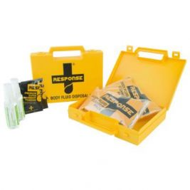 RESPONSE DISPOSAL KIT  2APPL.