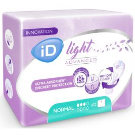 ID Light Normal 12x12