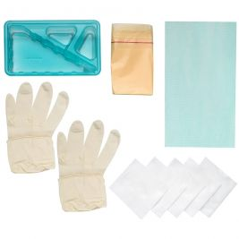 Rocialle Woundcare Pack Glove 1x50