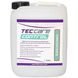 TECcare Control Concentrate 5 Litres