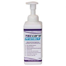 TECcare Protect Hand Sanitising Foamer 600ml 1x10