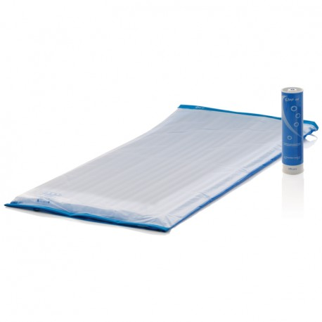 Repose Mattress Overlay with Large Pump