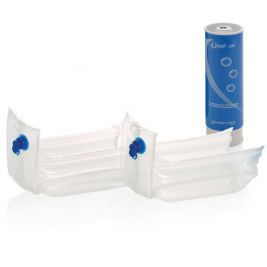 Repose Foot Protectors Large with Small Pump